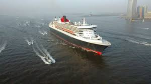 first look at cunard u0027s new look rms queen mary 2