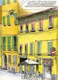 369 best travel sketches images on pinterest urban sketchers