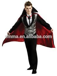 Victorian Halloween Costume Halloween Party Arisen Vampire Coat Costume Men Jacket
