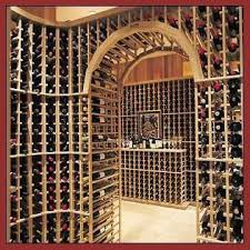 vintage solutions custom wine cellars