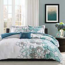 Coral And Teal Bedding Sets Bedroom Aqua Bedding Fresh Duvet Cover Turquoise Duvet Cover