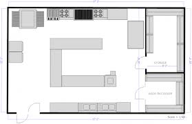 commercial kitchen layout ideas kitchen dazzling restaurant kitchen design layout sles