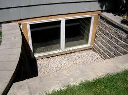 basement window wells 7 best garden design ideas landscaping