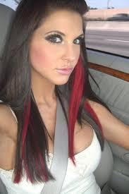Dark Hair Light Skin Highlights For Black Hair And Pale Skin U2013 Popular Haircuts In The