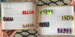 the nail artists of