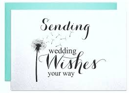 wedding wishes note wedding card for to be wedding wishes for groom