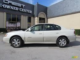 2004 White Frost Pearl Subaru Outback H6 3 0 Sedan 56398222
