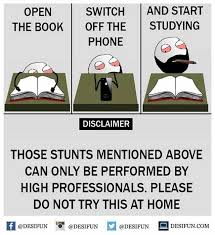 Studying Memes - dopl3r com memes open the book off the studying switch and start