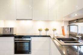 Kitchen Modern Interior Design Kitchen Stock Photos Royalty Free Kitchen Images And Pictures