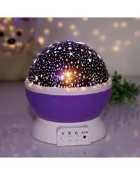 Rotating Night Light Projector Holiday Sale Qedertek Baby Night Light Lamp Uinstone Moon Star