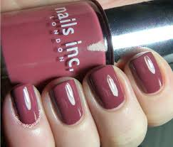 nail of the day nails inc westbourne terrace pointless cafe