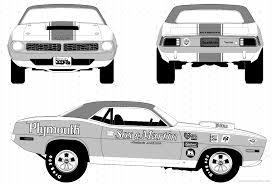the blueprints com blueprints u003e cars u003e plymouth u003e plymouth hemi