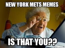 New York Mets Memes - image jpg