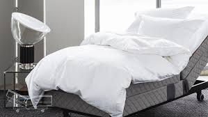 adjustable bed linens the dux axion adjustable bed dux