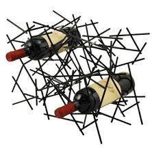 countertop wine rack metal wine racks modern wine rack houston