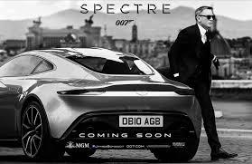 Spectre Film Daniel Craig James Bond Spectre Wallpaper