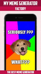 Make Ur Own Meme - my meme generator factory make your own memes lol pics rage