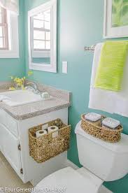 Small Bathroom Color Scheme Ideas Best 25 Aqua Bathroom Ideas On Pinterest Aqua Paint Colors
