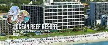 ocean reef resort brittain resorts u0026 hotels