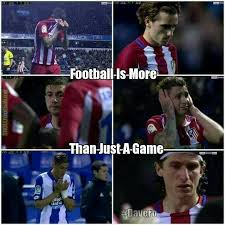 Fernando Torres Meme - fernando torres had a frightening head injury tonight after a