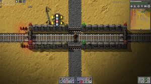 factorio forums u2022 view topic rail crossing