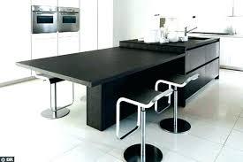 table escamotable dans meuble de cuisine meuble cuisine avec table escamotable ikea mrsandman co