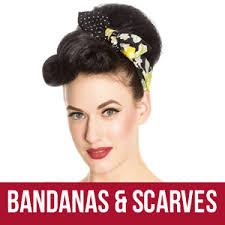 retro hair accessories retro accessories rockabilly pin up vintage