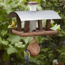 fabrication mangeoire oiseaux fabriquer mangeoire pour oiseaux du jardin dootdadoo com u003d idées