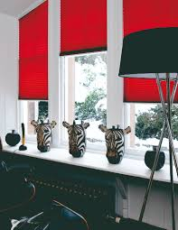 everything you need to know about pleated blinds