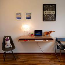 Computer Wall Desk Buy The Wall Desk By C M