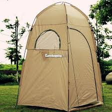 Outdoor Shower Enclosure Camping - best 25 shower tent ideas on pinterest toilet tent diy camping