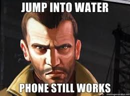 Niko And Meme - niko bellic meme by xv alleycats vx memedroid
