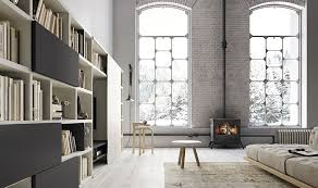 bookshelves and wall units contemporary living room wall units and libraries ideas sliding