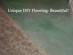 Cheap Basement Flooring Ideas Basement Flooring Options Diy Basement Gallery