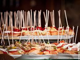 la cuisine espagnole exposé la gastronomie espagnole 5 villes 5 spécialités à découvrir sur