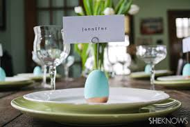 Ideas For Decorating Cards Decorating Ideas For Easter Dinner