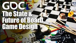 the state future of board game design youtube the state future of board game design