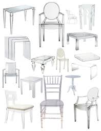 Lucite Chairs Ikea Furniture Wonderful Lucite Chairs For Luxury Home Furniture Idea