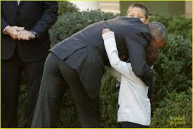 obama thanksgiving turkey president obama pardons his final thanksgiving turkey photo