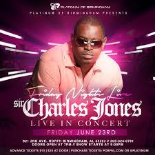 sir charles jones live 6 23 17 tickets birmingham eventbrite