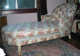 Floral Chaise 53 Best Antique Furniture Recamier Chaise Sofas Settees Images