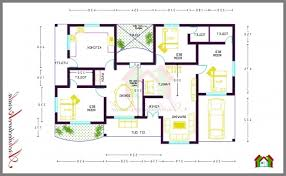 Spacious 3 Bedroom House Plans 100 Kerala Home Design 3 Bedroom Free Kerala House Plan For