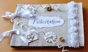 carte mariage une carte de félicitation pour un mariage les ateliers de