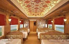 maharajas express train maharaja express maharaja express train luxury train in india