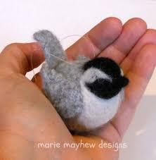 that s woolly something here birdie