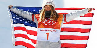 medal gold hair products chloe kim wins gold medal and eats ice cream chloe kim ice cream