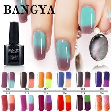 cosmetics make your own brand 40 colors cat eye uv gel fast