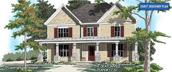 farmhouse style home plans deatonville house plan house plans by garrell associates inc
