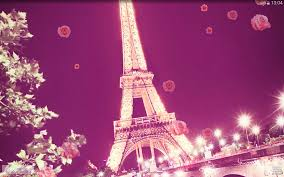 cool wallpapers girly romantic paris live wallpaper 3 1 apk download android