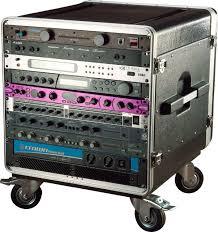 Audio Racks Gator 14u Rack Base W Casters For Audio Racks Pssl
